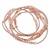 Layered Crystal Bracelets   Online Jewellery   Modish Mae
