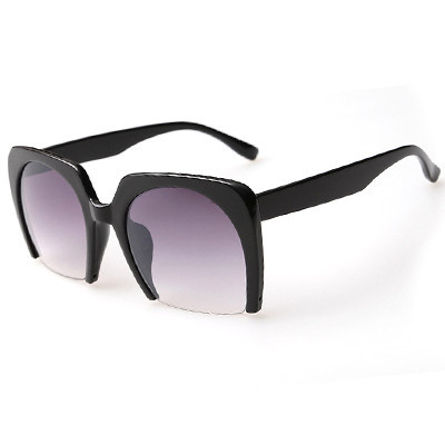 Fashion Sunglasses Without Bottom