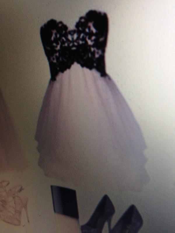 dress prom dress short pink prom dress