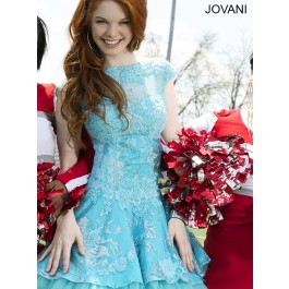 Jovani 88259 homecoming and prom dress 2014
