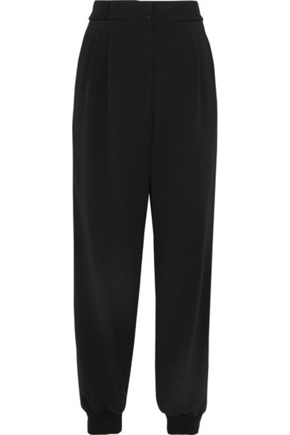 Dolce & Gabbana pants black