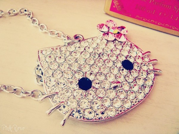 jewels hello kitty jewelry cute