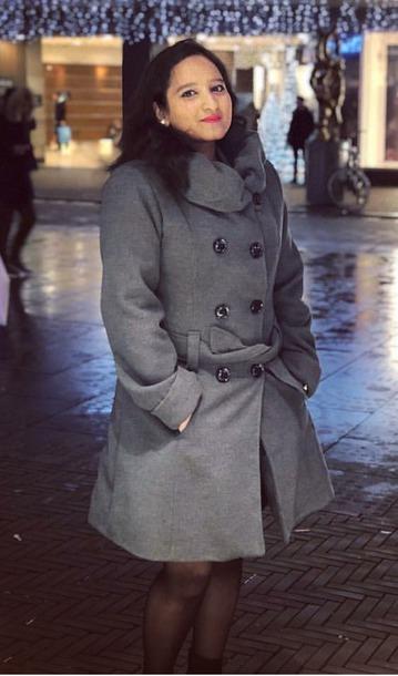 coat women overcoat
