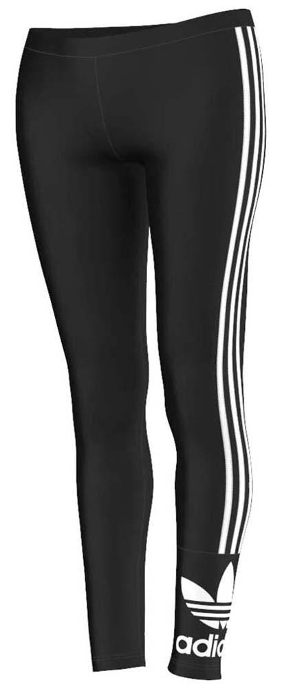 8d4c3e954c76 adidas originals 3 Stripes Leggings Black Woman. Women´s clothing, Pants  buy and offers on Dressinn
