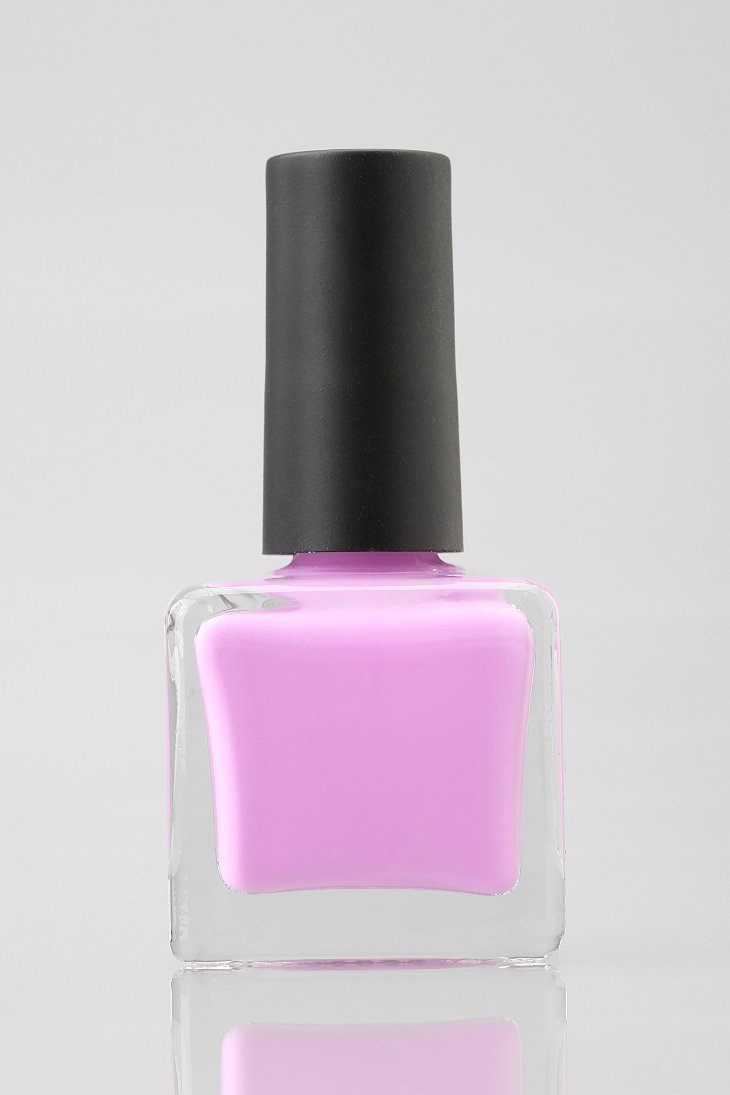 Uo kimchi blue collection nail polish
