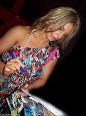 multicolor,one shoulder,dress,top,necklace,jewels