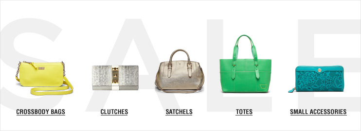 Designer Handbags Sale, Totes, Clutches, Satchels - Bloomingdale's