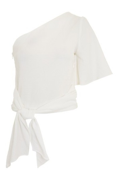 Topshop blouse top