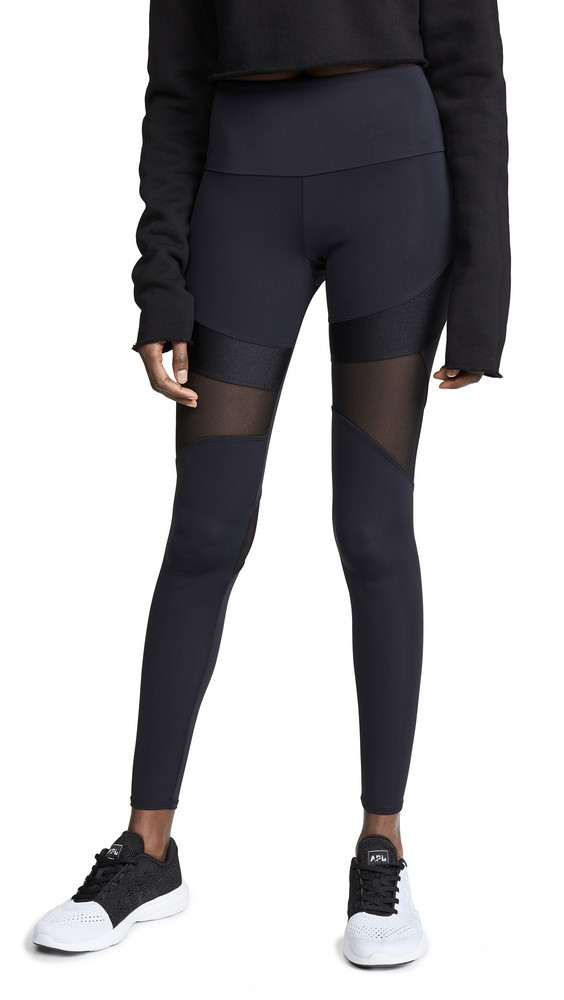 Onzie Royal Leggings in black
