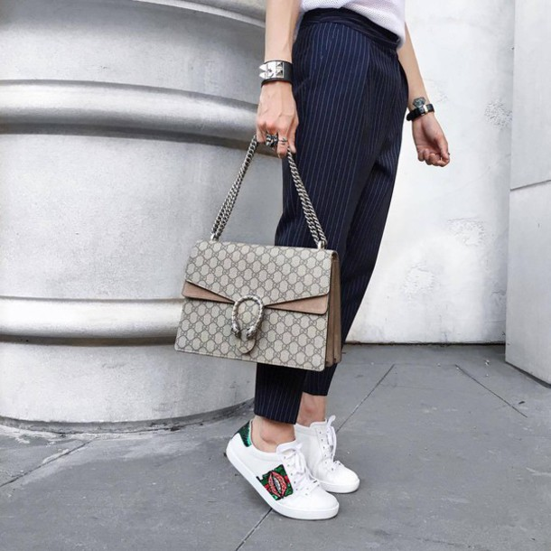 10737ac25ac shoes gucci ace sneakers gucci gucci shoes gucci bag dionysus grey bag  sneakers white sneakers low