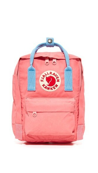 mini backpack mini backpack blue pink bag