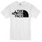 The north face t-shirt - basic tees shop