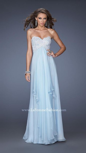 dress la femme 20066 prom gowns