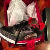 shoes,jordans,black,red,purple,animal print,leopard print,zebra,giraffe
