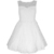 White Lace Party Dress | Style Icon`s Closet