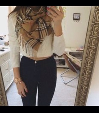 sweater jeans beautiful outft winter outfits winter sweater