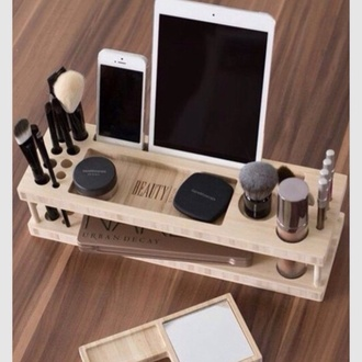 nail accessories makeup accessory beauty organizer