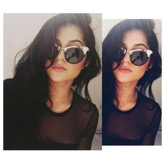 sunglasses kylie jenner kardashians