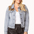 Find fab faux leather, plus denim jackets and blazers | Forever 21 -  2040496416