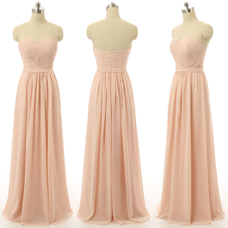 dress prom prom dress pink pastel pastel pink pretty love lovely maxi maxi dress long long dress special occasion dress bridesmaid floor length dress sweet cute cute dress sweetheart dress chiffon chiffon dress fashion trendy style stylish girly amazing fabulous gorgeous beautiful vogue