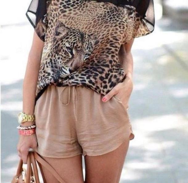 ♛ ◙ Swag ! ◙ ♛ - Faqe 3 3hqlm0-l-610x610-t-shirt-sexy-clothes-clothes-swag-girl-summer-clothes-beachy-shorts
