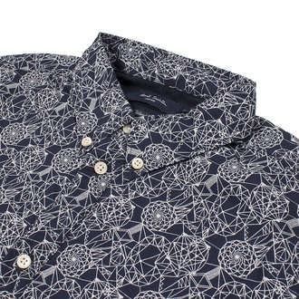shirt paul smith print
