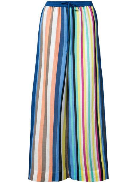 Dvf Diane Von Furstenberg women pants