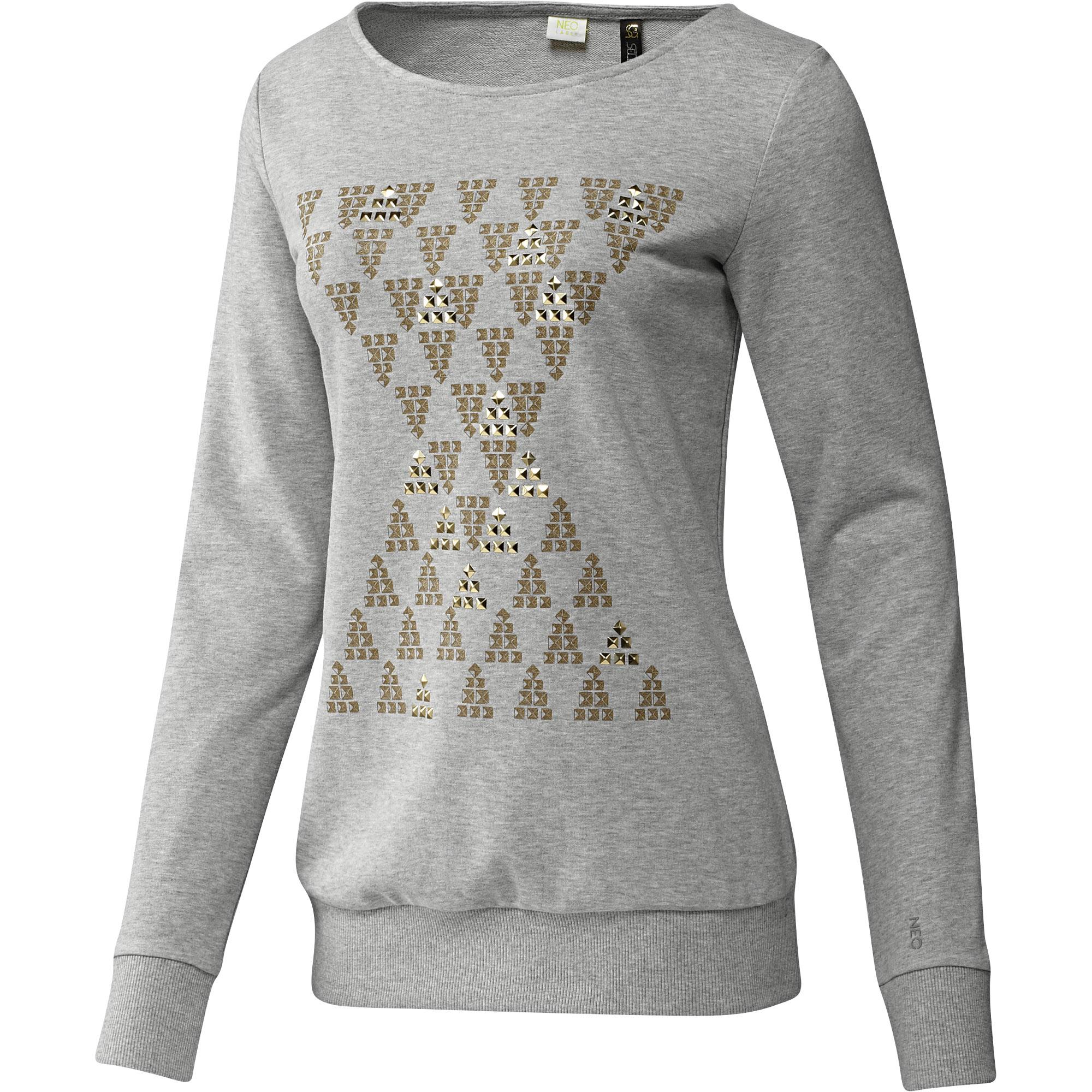 adidas Dames Sweatshirt | adidas Nederland