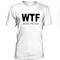 Wtf where's the food unisex t-shirt - teenamycs