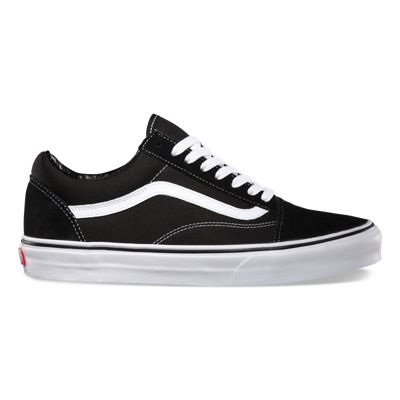 Suede/Canvas Old Skool | Shop Classic Shoes at Vans