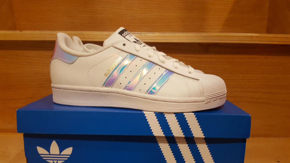 adidas Superstar Hologram AQ6278