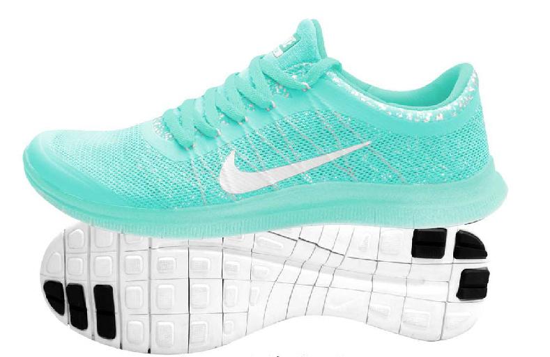 Nike Free 3.0 V6 Fly Line Damen Schuhe Türkis (BP436) -  - €57.56