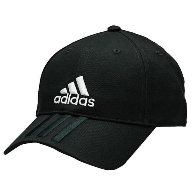 Adidas TIRO Cap Hat Black/White B46134 | eBay