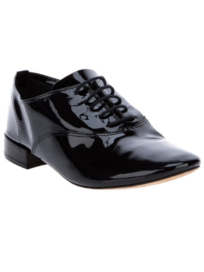 Repetto Lace-up Shoe - 58m - Farfetch.com