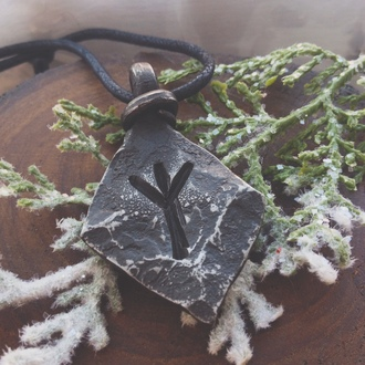 jewels necklace pretty raw stone silex peace indie pendant