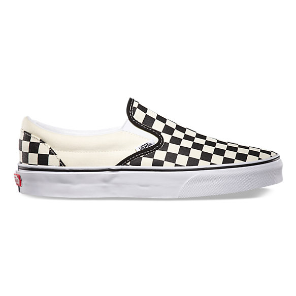 a2e57a145bd5 Checkerboard Slip-On