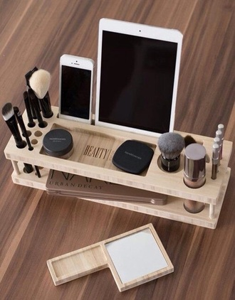 make-up girly wishlist holiday gift home accessory nail accessories makeup accessory beauty organizer