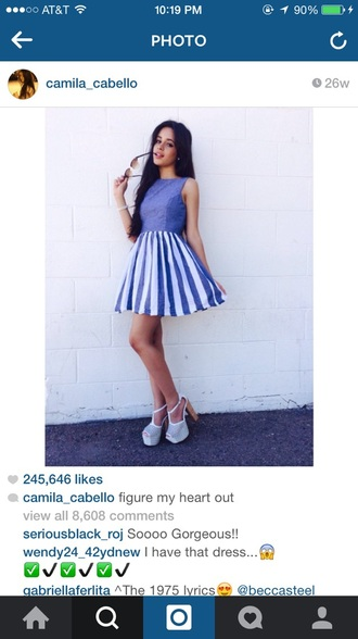 dress denim dress blue dress