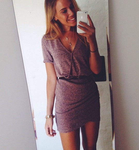 grey dress instagram instagramfashion