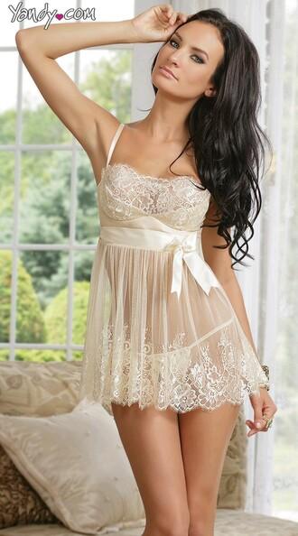 pajamas lingerie