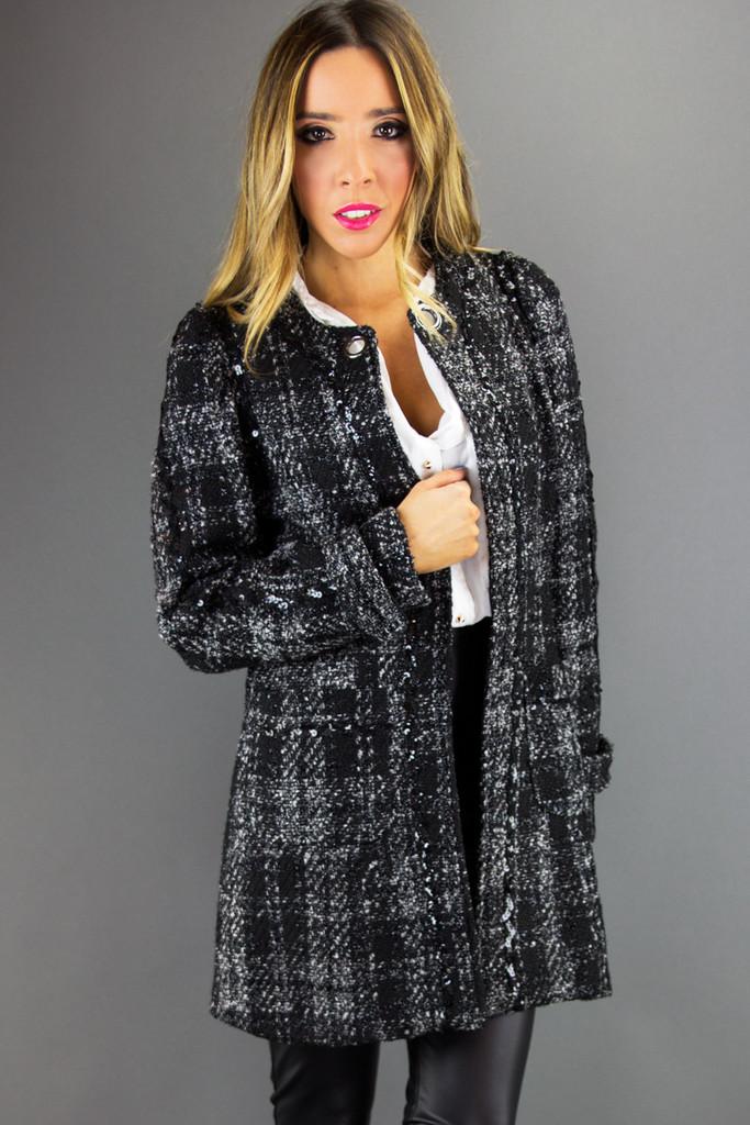 Brin wool coat   haute & rebellious