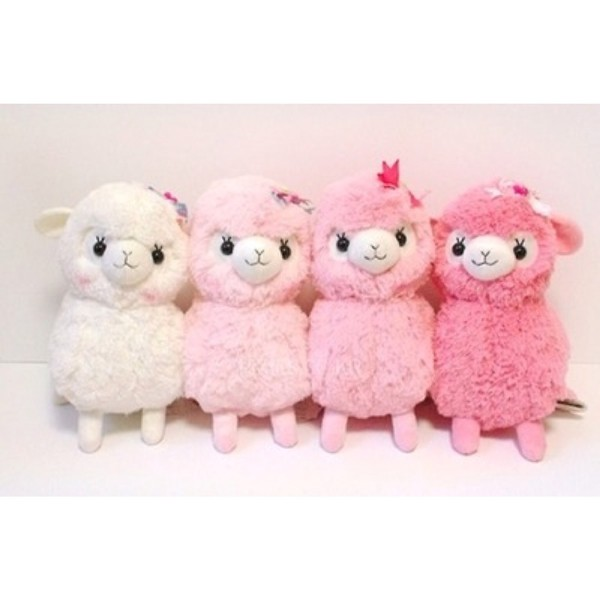 Japanese Large Special Edition Sweet Treats Arpakasso Amuse Sheep