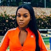 jacket,orange,nike