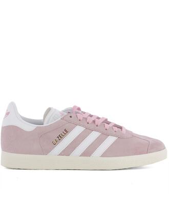 suede sneakers sneakers suede pink shoes