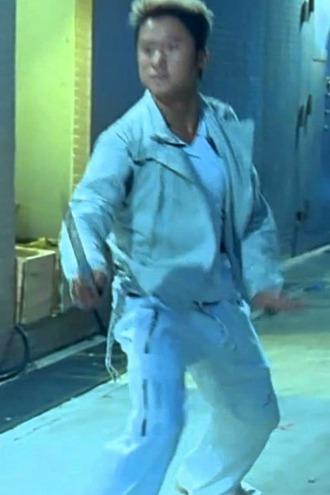 jacket wu jing kill zone movie