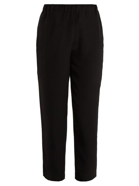 MARNI high black pants