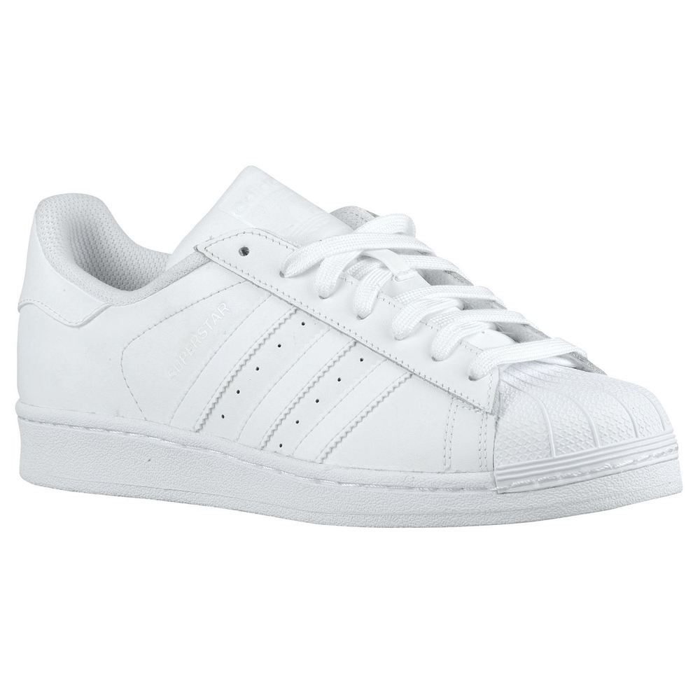 adidas womens shell toe