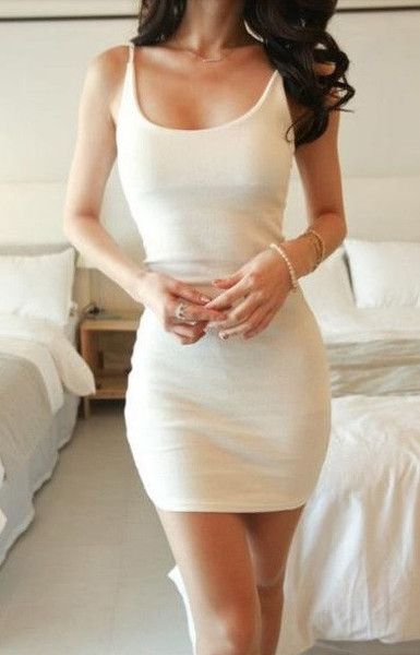 Fashion sensual sexy backless