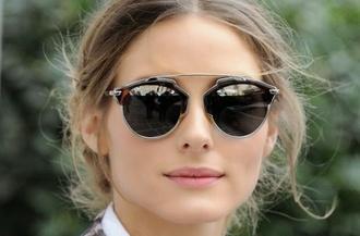 sunglasses olivia palermo