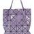 Bao Bao Issey Miyake - Prism tote - women - Polyester/PVC - One Size, Pink/Purple, Polyester/PVC